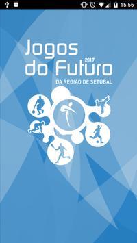 Jogos do Futuro poster