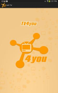 Science4you TV poster