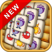 Mahjong — Puzzle Games icon