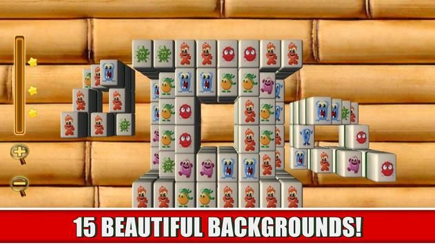 Mahjong — Puzzle Games apk screenshot