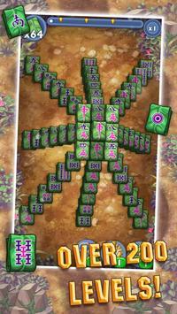 Mahjong: Magic Chips poster