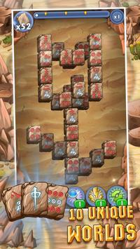 Mahjong: Magic Chips screenshot 1