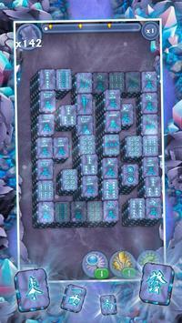 Mahjong: Magic Chips screenshot 6