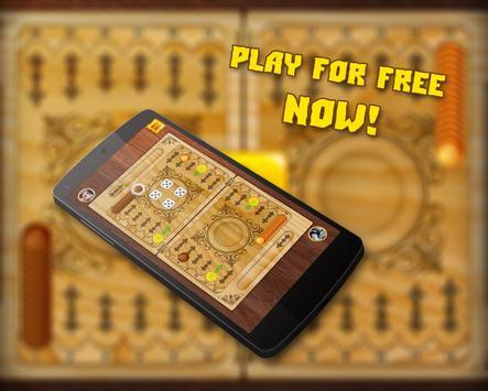 Board Games: Backgammon and Dice screenshot 7