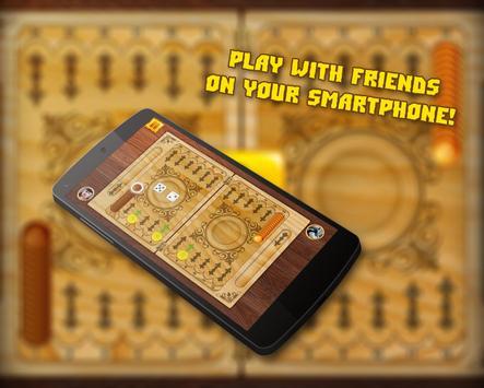 Board Games: Backgammon and Dice screenshot 1