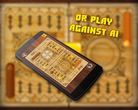 Board Games: Backgammon and Dice screenshot 2