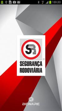 Segurança Rodoviária poster