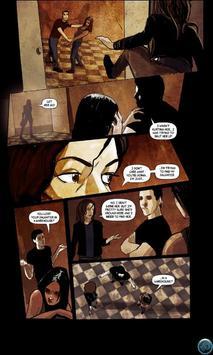 Collider Comics apk screenshot