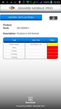 GGWEB Mobile PRO screenshot 5