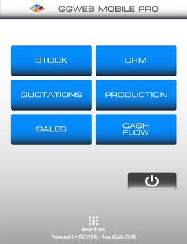 GGWEB Mobile PRO screenshot 8