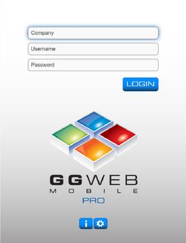 GGWEB Mobile PRO screenshot 9