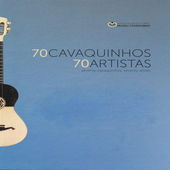 Cavaquinho Exhibition (Unreleased) icon