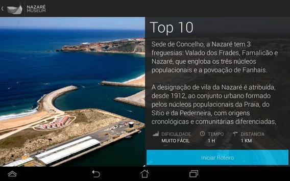 Nazaré Museum screenshot 1