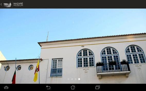 Nazaré Museum screenshot 3