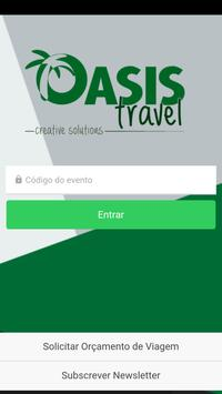 Oasis Travel apk screenshot