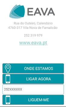 EAVA Gás screenshot 3