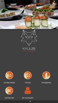 Kyuubi Sushi Lounge apk screenshot