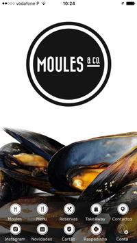 Moules & Co poster
