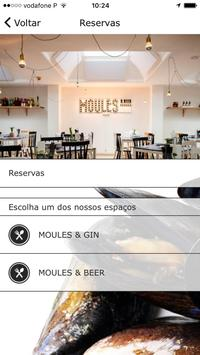 Moules & Co apk screenshot