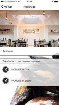 Moules & Co screenshot 1