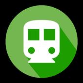 Comboios icon