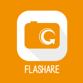 Flashare icon