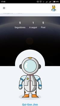 Stargame screenshot 1