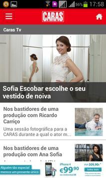 Caras Online apk screenshot