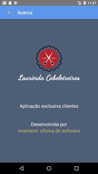 Laurinda Cabeleireiros screenshot 7