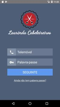 Laurinda Cabeleireiros screenshot 1