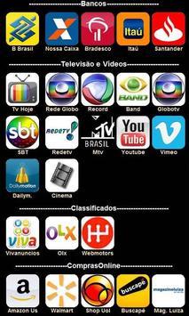 Brasil Jornais Diretório apk screenshot