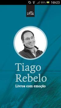 Tiago Rebelo poster