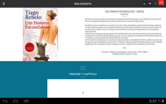 Tiago Rebelo apk screenshot