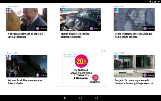 TVI24 apk screenshot