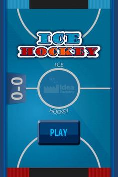 Ice Hockey 4 Two poster