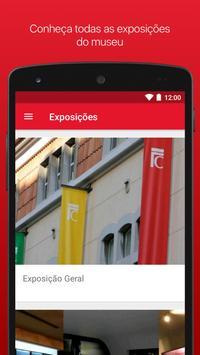 Museu das Comunicações screenshot 2