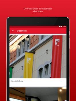 Museu das Comunicações screenshot 6