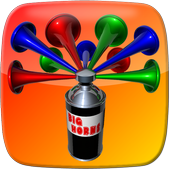 Big Air Horn icon