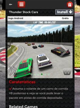 Jogos de Corrida screenshot 6