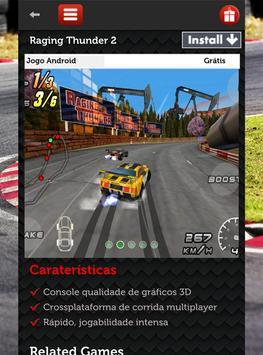 Jogos de Corrida screenshot 1