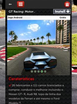 Jogos de Corrida screenshot 3