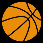 Basquetebol 50-40-90 icon