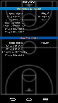 Basquetebol 50-40-90 apk screenshot