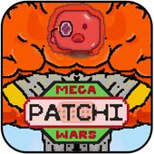 Mega Patchi Wars icon