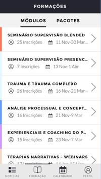 Psicoterapias SPPC apk screenshot