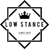 Low Stance Old icon