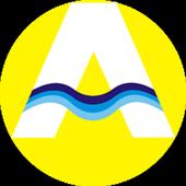TV Atlântica do Rio de Janeiro icon