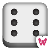 Dominoes - 5 domino group games icon