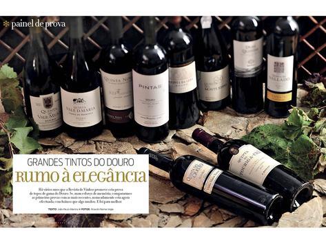 Revista de Vinhos apk screenshot