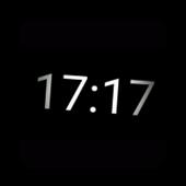 Always on Screen icon